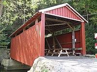 Shoemaker Covered Bridge 2.JPG