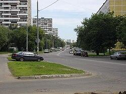 Справка в ГАИ 003 в у Южная улица (деревня Кузнецово)