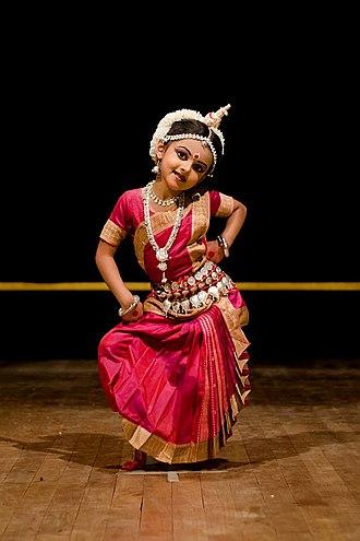 Vaishnavism - Image: Shrinika Purohit