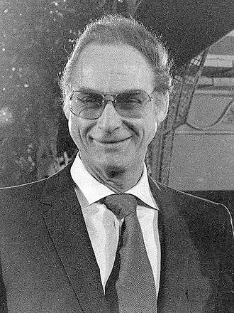 Sid Caesar - Caesar in 1980