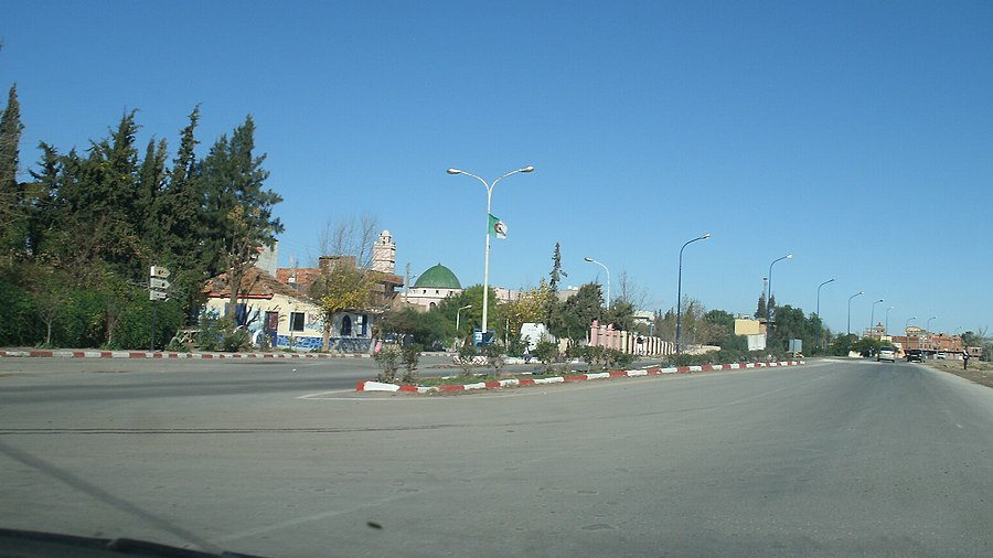 Sidi Lahcene