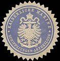 Siegelmarke K. Marine Schiffsjungen-Abtheilung W0329129.jpg