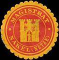 Siegelmarke Magistrat Nakel (Netze) W0393840.jpg