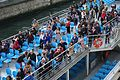 Sightseeing boat @ Seine @ Paris (29989500163).jpg