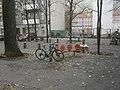 SigmaringerStraße Wilmersdorf Spurensuche Straßenbrunnen vor Nr5 (2).jpg