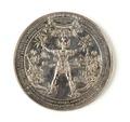Silvermedalj, 1636 - Skoklosters slott - 109201.tif