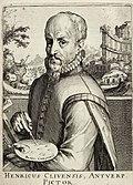 Hendrick van Cleve