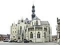 Sint-Leonarduskerk met belfort - 375239 - onroerenderfgoed.jpg