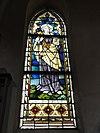 sint martinuskerk katwijk (cuijk) raam st. petrus