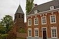 Sint Pieterskerk met Pastorie, Langdorp.jpg