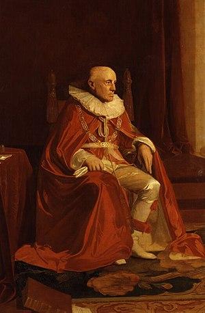 Sir George Barlow, 1st Baronet - Sir George Barlow, 1st Baronet