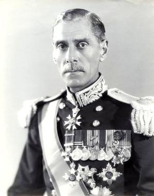 Stewart Symes - Image: Sir George Stewart Symes