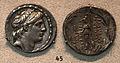 Siria, seleucidi, Antioco VII, tetradracma di antiochia o tiro, 138-129 ac ca.JPG