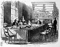 Sitting of General Board of Health, Whitehall, 1846 Wellcome L0023009.jpg