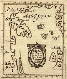 Vinland map: Wikis