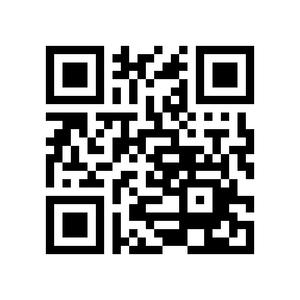 QR Code: URL http://sk.wikipedia.org/
