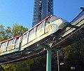 Sky View Train in Higashiyama Zoo and Botanical Gardens - 2.jpg