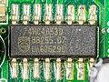 Skymaster DX 15 - Philips 74HC4053D-4554.jpg