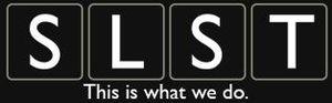 Royal Grammar School, High Wycombe - Image: Slst logo