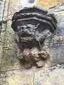 Small gargoyle on Rosslyn Chapel, Scotland.jpg