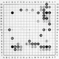 Smith (1908) The Game of Go Plate 25.png