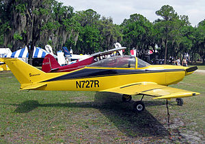 Easy Build Airplane Kits