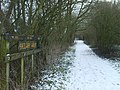 Snowy Railway Walk - geograph.org.uk - 1690382.jpg