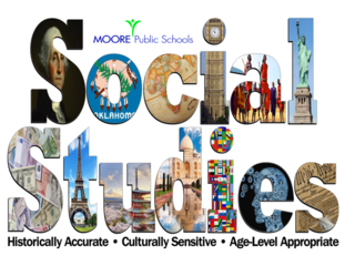 Social studies Cross-disciplinary study of the social sciences and humanities taught in schools