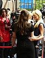 Socialite Paris Hilton Arives in Toronto for the Tiff '08 premiere of her new film, Paris, Not France (2846552258).jpg