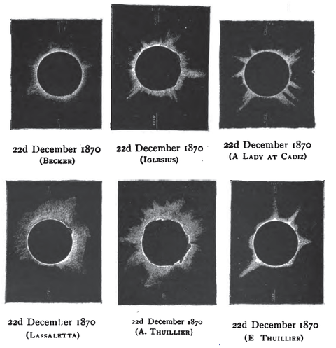 Solar eclipse 1870Dec22-corona-set.png