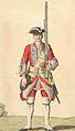 Soldier of 48th regiment 1742.jpg
