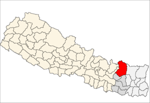 Solukhumbu district location.png