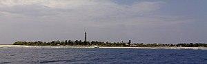 Southwest Cay - Image: Song tu tay (Southwest Cay)