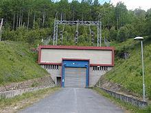 Songa kraftverk