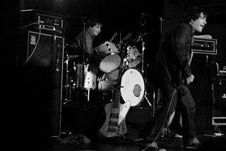 Steve Shelley Alternative rock drummer