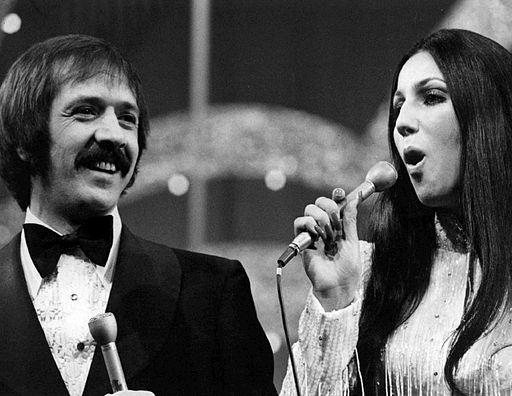 Sonny & Cher 1973