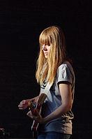 Sophia Poppensieker (Tonbandgerät) (Rio-Reiser-Fest Unna 2013) IMGP8084 smial wp.jpg
