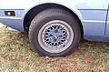 Sortie Soupapes dégrippées 07-04-2013 - Fiat X1-9 - roue.jpg