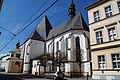 Současné sídlo dominikánů – bývalý kostel Františkánů.jpg
