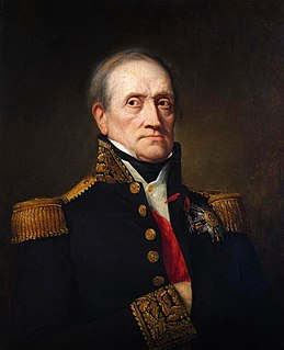 Jean-de-Dieu Soult Prime Minister of France and French Marshal
