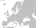 South Ossetia Transnistria Locator.png