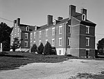 South Union Shaker Center Dwelling House.jpg