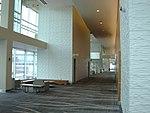 South in Utah Valley Convention Center atrium, Jan 16.jpg