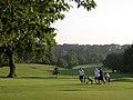 Southampton Municipal Golf Course, Bassett - geograph.org.uk - 26857.jpg