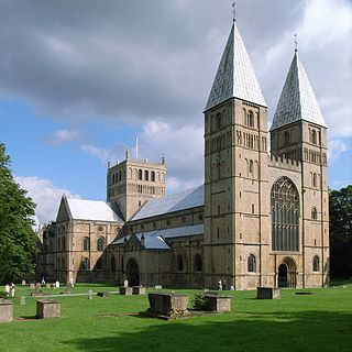 Minster (church) Honorific title given to particular churches in England