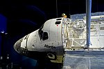 Space Shuttle Atlantis - Kennedy Space Center - Cape Canaveral, Florida - DSC02431.jpg