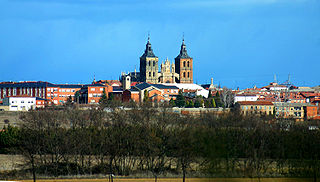 Astorga, Spain Municipality in Castile and León, Spain