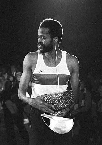 Willie Banks - Willie Banks (1984)