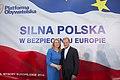 Spotkanie premiera z kandydatkami Platformy Obywatelskiej do Parlamentu Europejskiego (13965574208).jpg