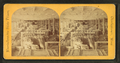 Spring bed shop, from Robert N. Dennis collection of stereoscopic views.png